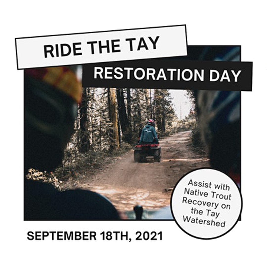 Ride the Tay Restoration Day